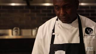 A look at Virtue chef Erick Williams