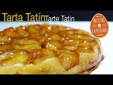 La Tarta Tatin De Las Hermanas Tatin Youtube
