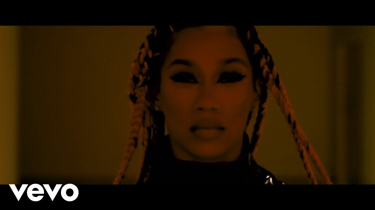 Download BIA - FREE BIA (1ST DAY OUT) (Official Music Video)