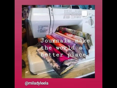 Join Me In The Journal Workshop~Vision Boarding And Magical Kitchens