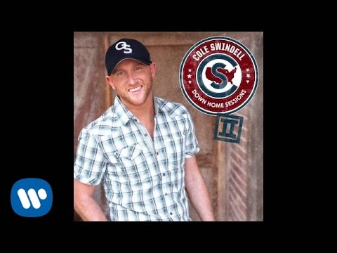 Cole Swindell - Blue Lights (Official Audio)