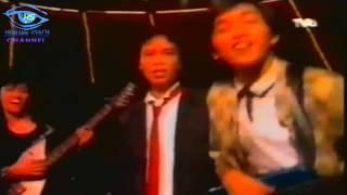 Chrisye Anak Sekolah (Selekta Pop Original Music Video 1986
