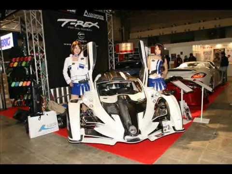 T Rex Car Price >> TRIKE T-REX AERO 3S - YouTube