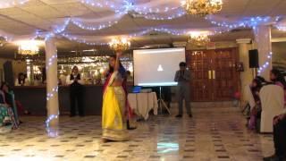 Banthan Chali, Nimbooda, Man Mohini Dance