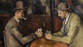 The Paul Cézanne Masterpiece Once Held for Ransom