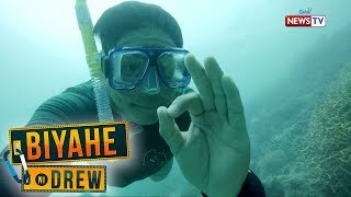Biyahe ni Drew: The unexplored beauty of Dinagat Islands (full episode)