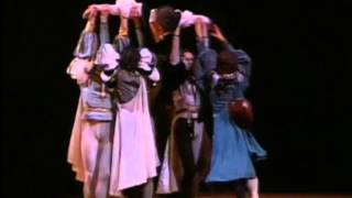 BALLET Romeo & Juliet*Ромео и Джульет
