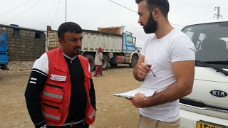 Voices for Equality: Ayaz Shalal, Iraq