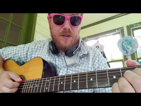 Zedd - Happy Now (with Elley Duhé) // easy guitar tutorial
