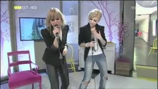 Pandora, Стейси & Орбита - Магистраль (Video Mix) [Roxor´s Music]