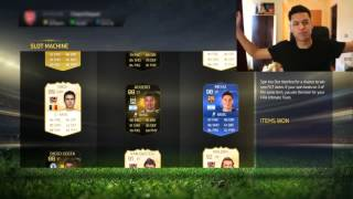 Top 4 Slot Machine Openings FIFA 15