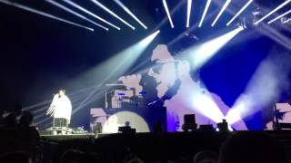 Oscar and the Wolf - The Game @ Pukkelpop 2016