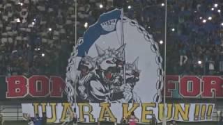 Download Video KOREO 3D! Atmosfer Jelang Kick Off Persib Bandung vs Mitra Kukar | Liga 1 2018 | ((FULL HD)) MP3 3GP MP4