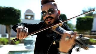 راسمك في  خيالي (حماقي) violin cover by Ahmed Ali 🎻🎻
