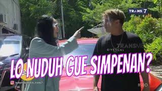 Denise Chariesta: Gue Bahagia Dihujat Netizen! | BUKAN BISIK BISIK (01/11/20) Part 1