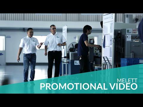 Melett | Promotional Film