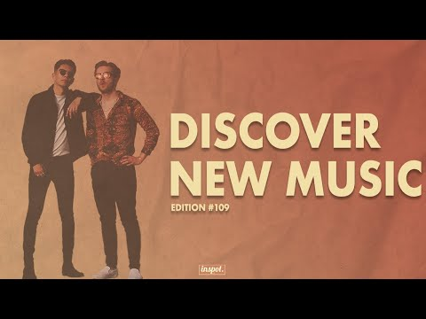 Discover New Music Edition 109