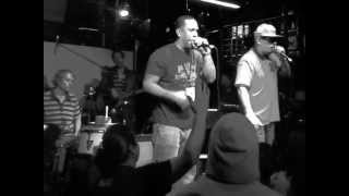 The Beatnuts @ The Arena: The Root Down 15 Year Anniversary Party