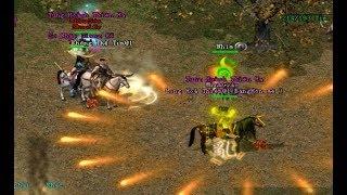 Võ Lâm CTC - Thiên Nhẫn Vân Long Solo Côn Lôn Đao Tại Phượng Tường