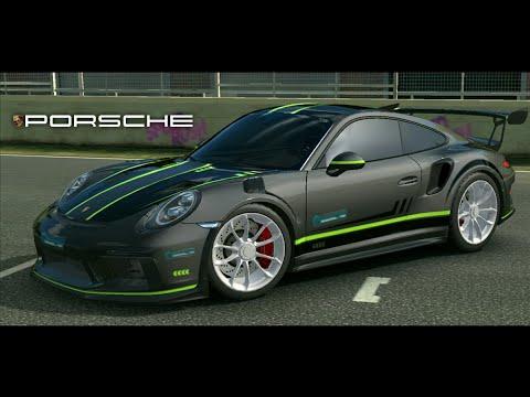 Real Racing 3   2018 Porsche 911 GT3 RS Total Upgrade Cost