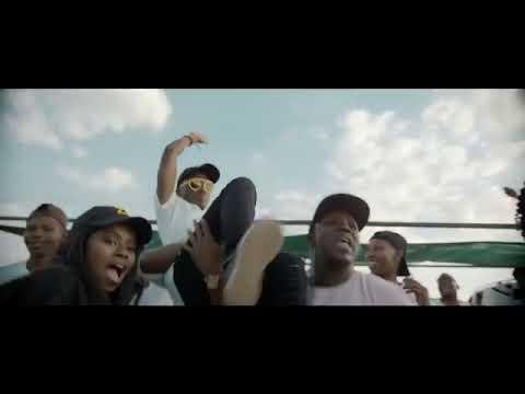 Download Master KG - Skeleton Move [Feat. Zanda Zakuza]