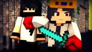 Minecraft: O RESGATE ‹ PESADELO 15 ›