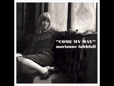 Marianne Faithfull - Four Strong Winds
