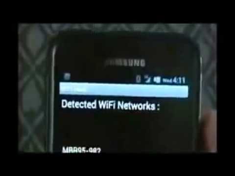 cách hack pass wifi trên điện thoại android - Cách HACK PASS WIFI trên điện thoại android++ taigame4vn com