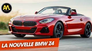 BMW Z4 : L'essai de la dernière de la famille Z