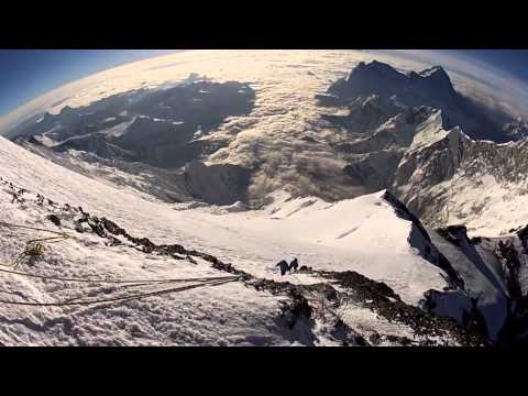 Trailer: HIGH & HALLOWED: EVEREST 1963 (Mountainfilm) Mp3