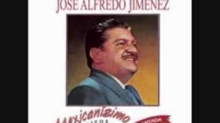 Gabino Barrera - Jose Alfredo Jimenez