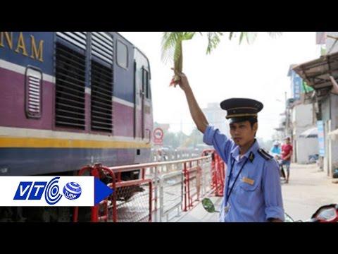 Khen thưởng người cứu đoàn tàu 200 khách thoát nạn | VTC