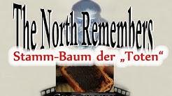 Generations Theorie DER STAMM BAUM  Game of Thrones