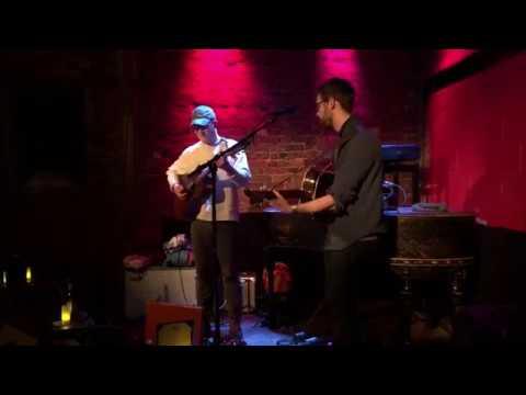 Eugene Tyler Band - Training (Live at Rockwood Music Hall)