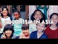Being Dark Skinned In The Philippines | Colorism In Asia
