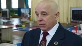 Кубок ВС РФ по армейскому гиревому рывку среди вузов МО РФ 2017 г