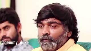 Vijay Sethupathi Motivation for life Whatsapp Status