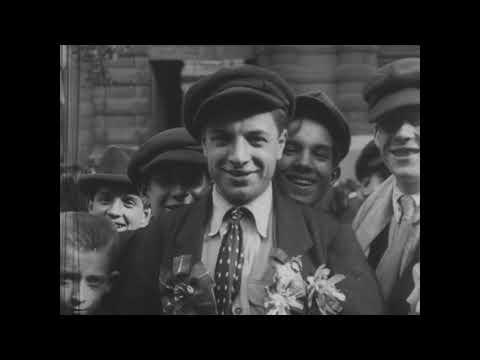 Celebrations in Paris, Miscellaneous [1919]