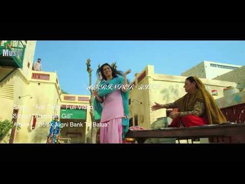 Aisi Taisi_( Full HD )-_Amrinder Gill_Golak_Bughi_Bank_Te_Batua
