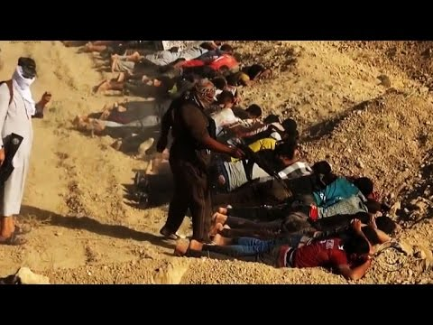 ISIS attacks in Syria and Iraq may be emerging genocide