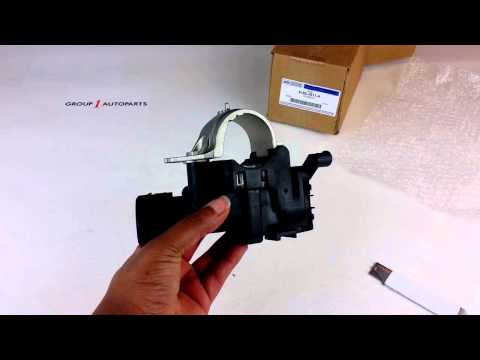 2008 2012 ford escape how to remove airbag horn pad f. Black Bedroom Furniture Sets. Home Design Ideas