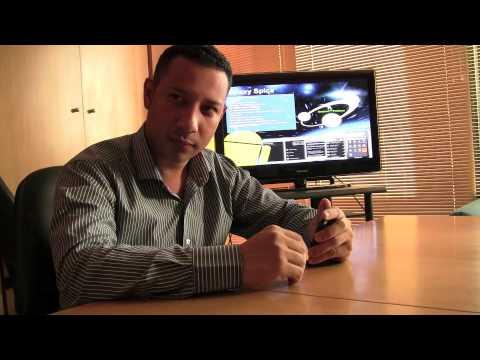 Samsung Galaxy Spica en Venezuela