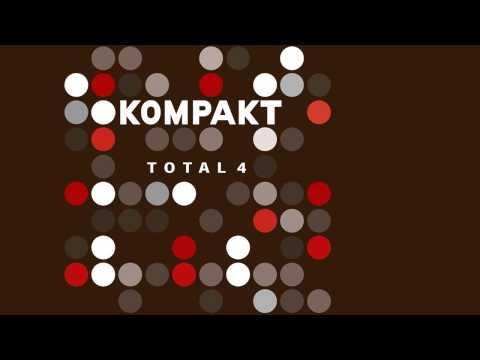 Closer Musik - Maria 'Kompakt Total 4' Album