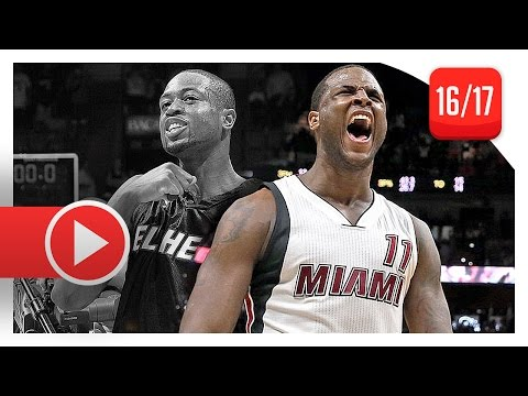 Dion Waiters UNREAL Highlights vs Warriors (2017.01.23) - 33 Pts, Clutch Shots, BURIAL TIME!