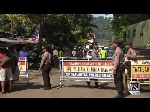 Death Row Australians Await Execution In Indonesia