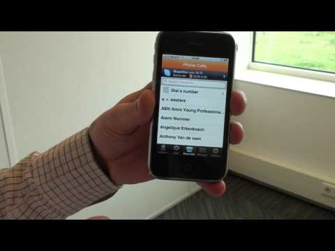 Nimbuzz For IPhone And IPod Touch: Improved UI And Cheap Calling