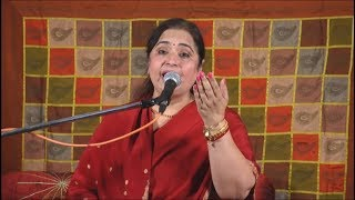 Meri Kismat Ki Chabi Tere pass Hai - Sarita ji - Shri Krishna Bhajan