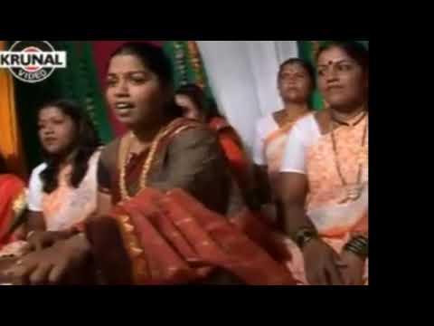 दत्त दत्त दत्त म्हणता वाचे केले सार्थक जन्माचे- सुप्रसिद्ध गायिका भारती मढवि यांचे संगीत भजन