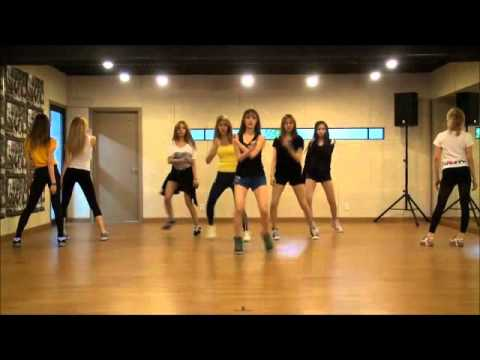 [Mirrored] After School - Flashback