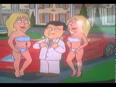 Family guy - chinese rich chinese guy
